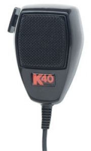 K40 K40 Microphone Black