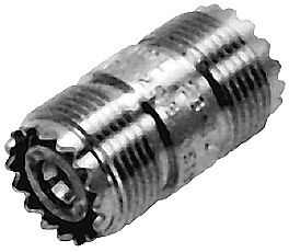 BARRELL CONNECTOR