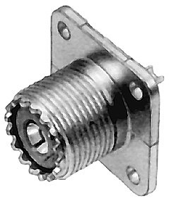 SO-239 CONNECTOR