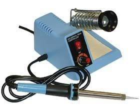 STAHL TOOLS SSVT Variable Temperature Soldering Station