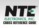 NTE Electronic Cross Reference Guide